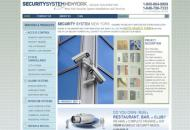 Security System New York